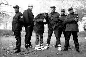 Хип-хоп  90-х.