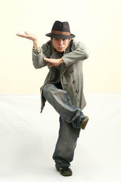 Хип-хоп в Японии