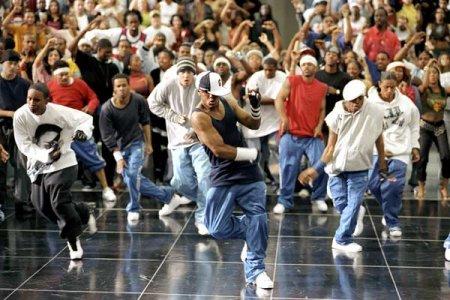 Мода хип-хопа