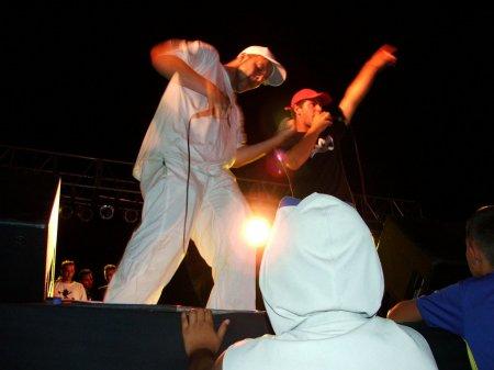 Что роднит хип-хоп и шансон?