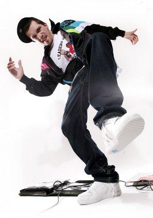 Хип-хоп New Style (новый стиль)
